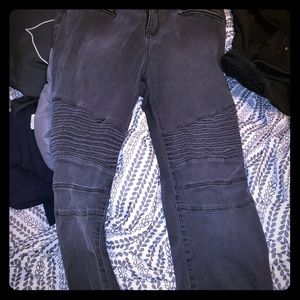 Cute skinny jeans forever 21 plus size 20. Moto.